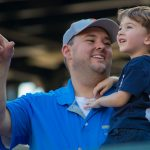 Increasing Numbers Of Dads Seek Support As They Delve Deeper Into Parenting